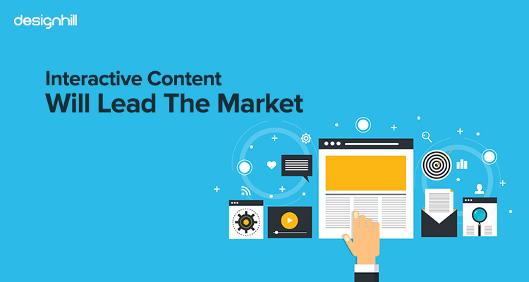 Interactive Content Will Lead The Market