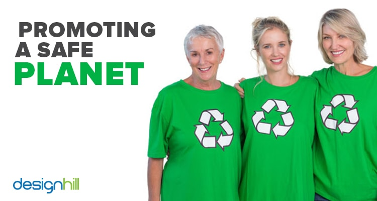 Promoting A Safe Planet
