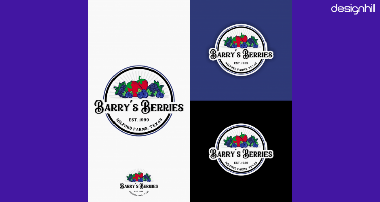 Berry's Berries