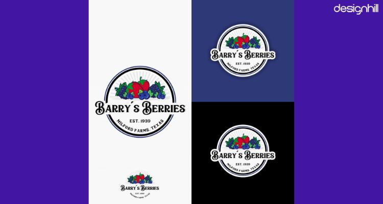 Berry's Berries