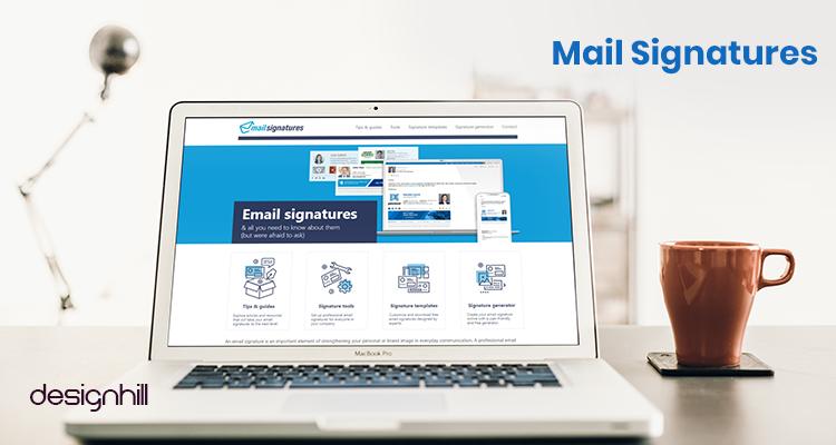 Mail Signatures