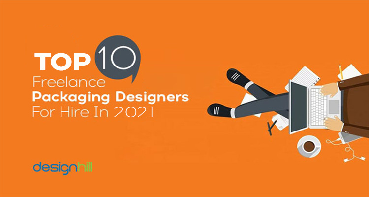 Freelance Packaging Designers
