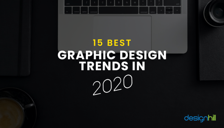 Best Graphic Design Trends