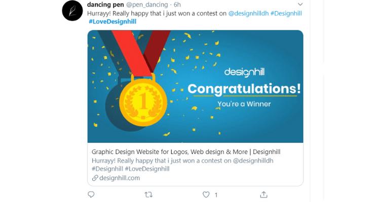 Designer Sharing