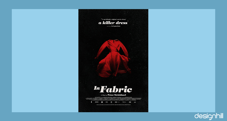 Mystery Poster Design