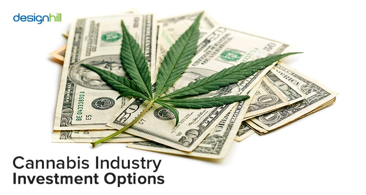 Cannabis Industry Investment Options