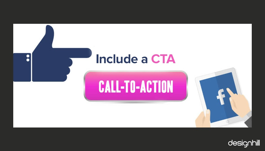 Include A CTA