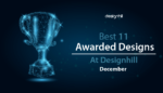 Best 11 Awarded Design