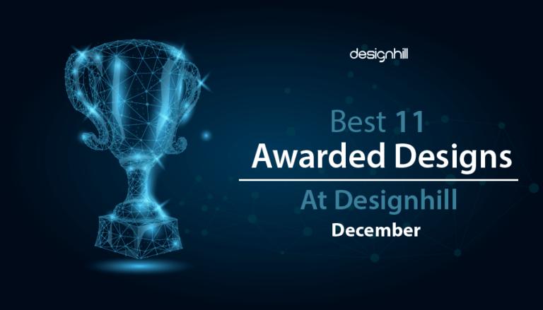 Best 11 Awarded Design