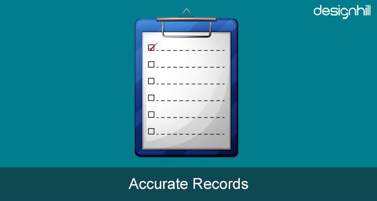Accurate Records