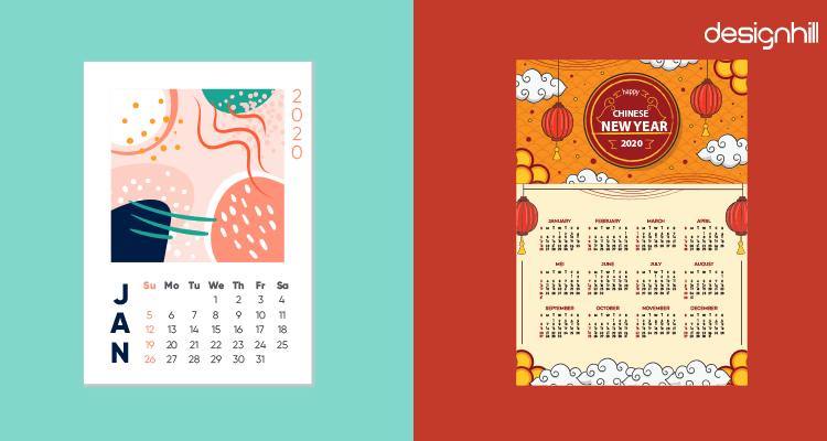 Separate Calendars For Marketing And Holidays