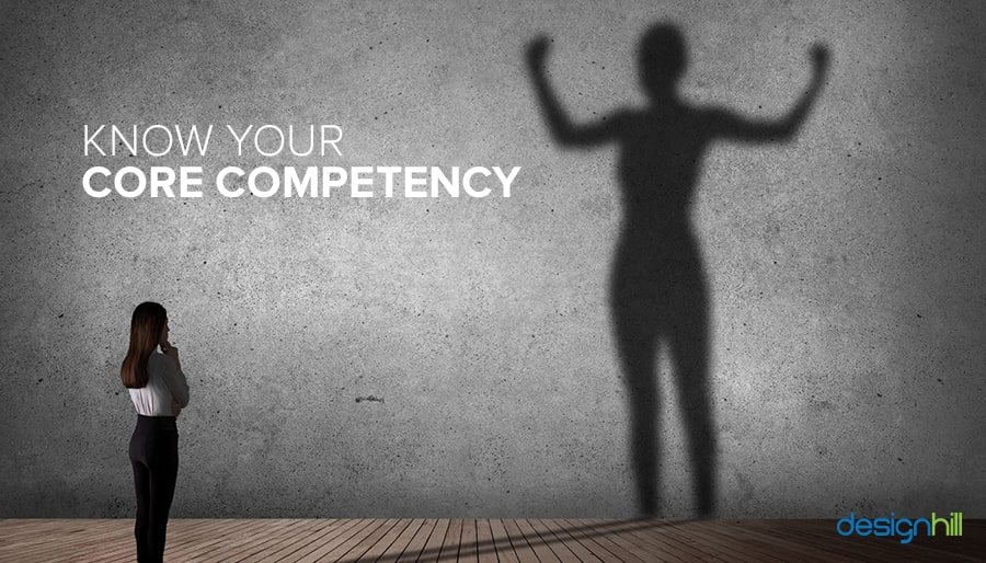 Know Your Core Competency