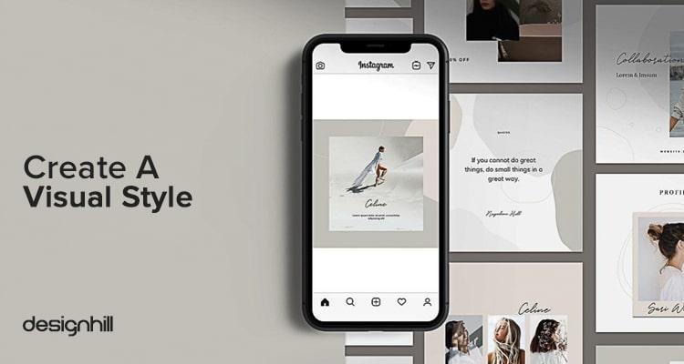 Create A Visual Style