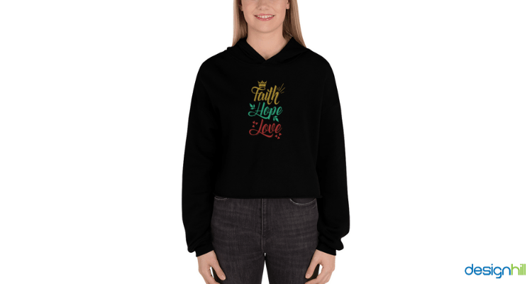 My Boyfriend Looking all Invisible Hoodie Youth Adult Fashion Slogan Hoody