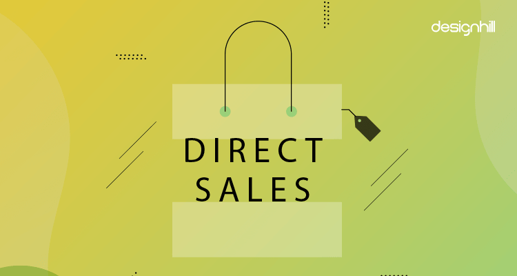 Increase Direct Sales