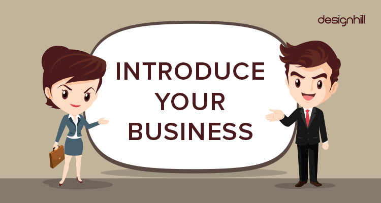 Introduce Your Business