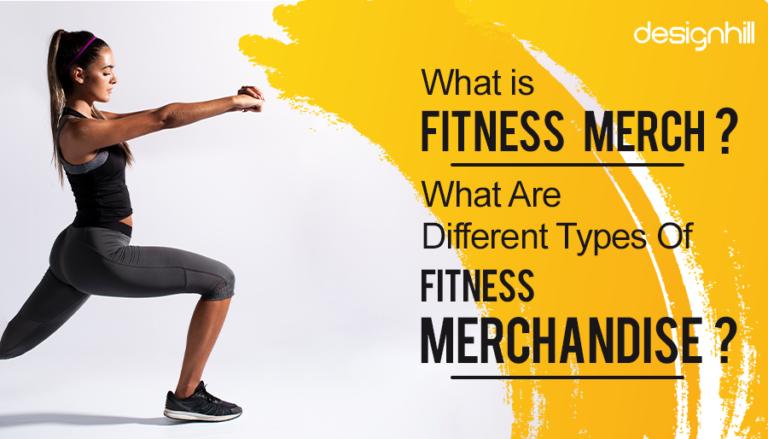 Fitness Merch
