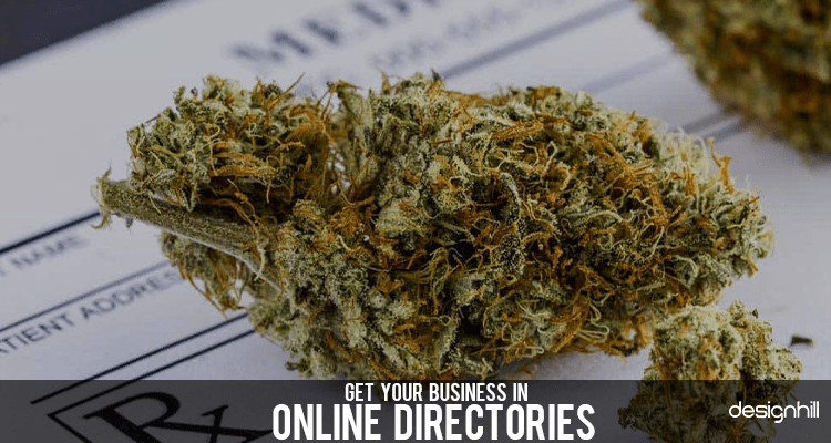 Get Your Business In Online Directories