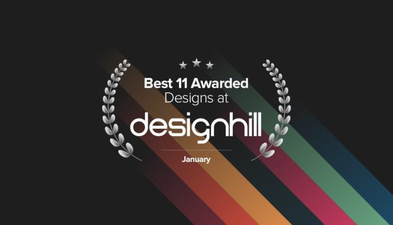 Best 11 Designs -January