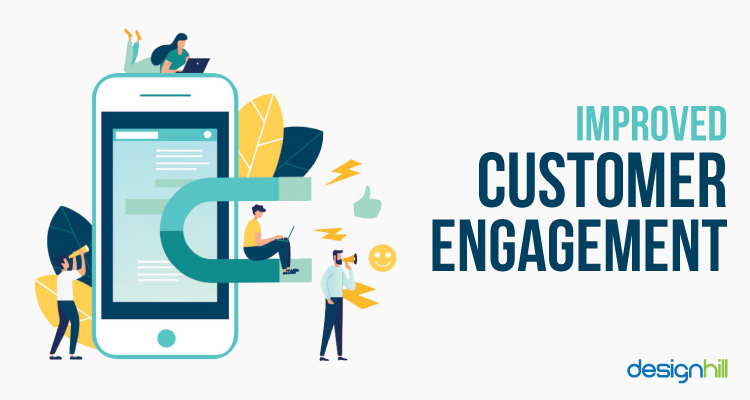 Improved Customer Engagement
