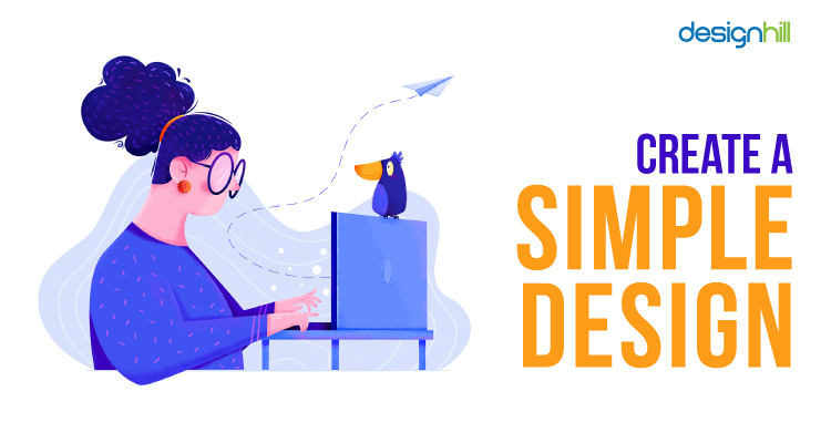 Create A Simple Design