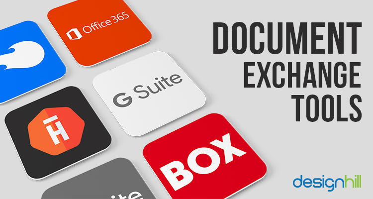 Document Exchange Tools