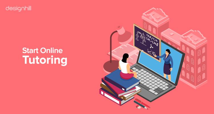 Start Online Tutoring