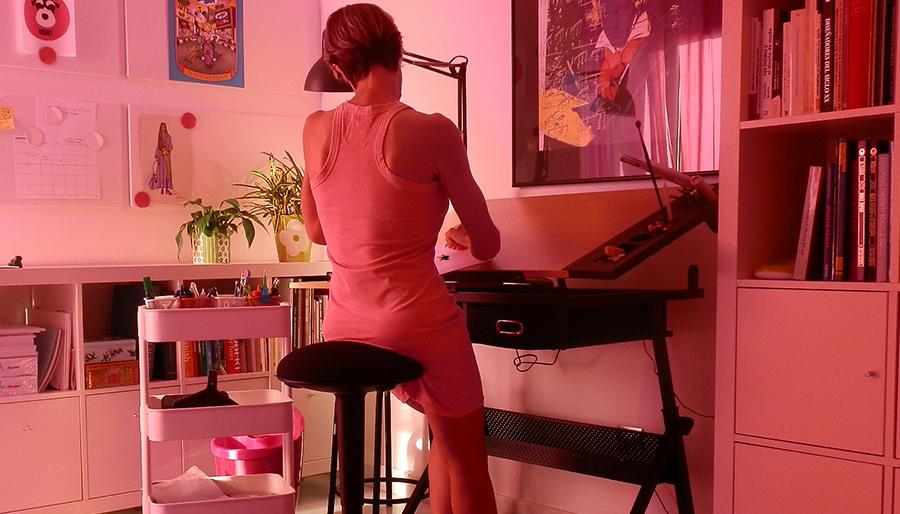 Gloria Working