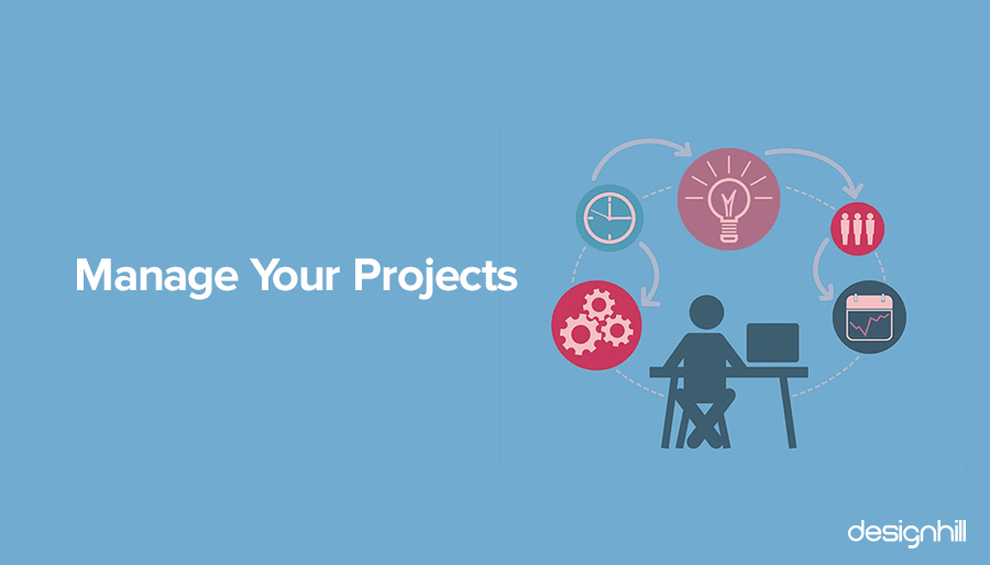 Manage Your Projects