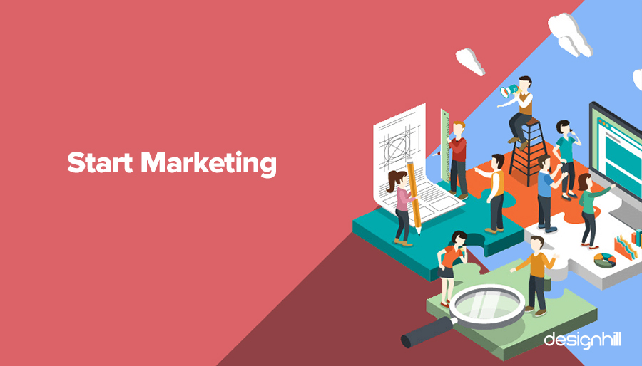 Start Marketing