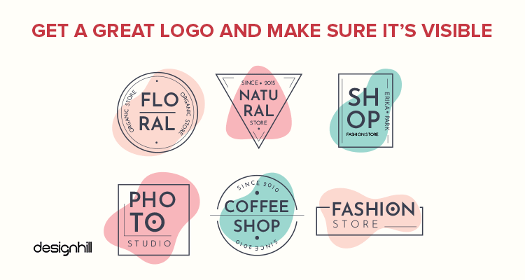 Get A Great Logo
