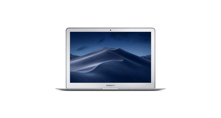 MacBook Air 13″ With An i7 Processor