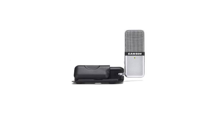 Samson Go Portable Microphone