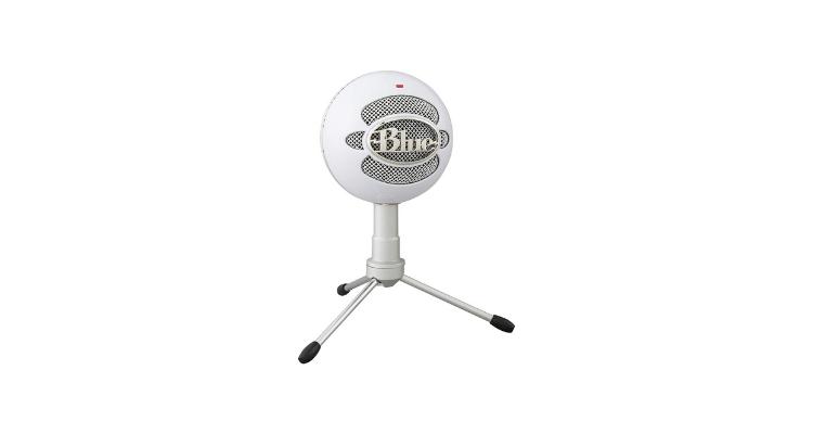 Snowball ICE Condenser Microphone