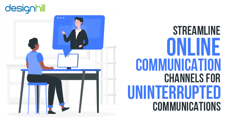 Communication Channels For Uninterrupted Communications