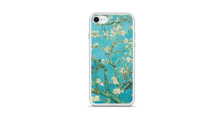 Almond In Blossom