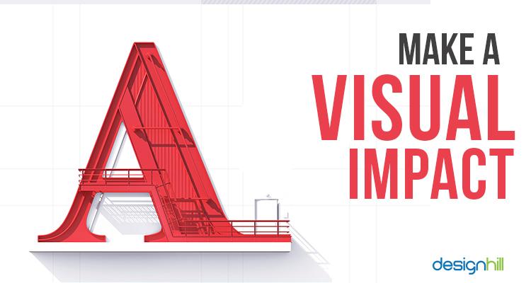 Make A Visual Impact