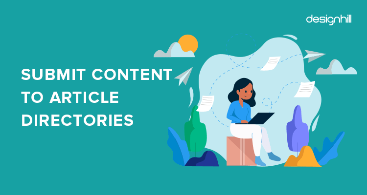 Submit Content To Article Directories