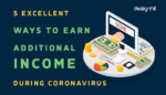 Earn Additional Income During Coronavirus