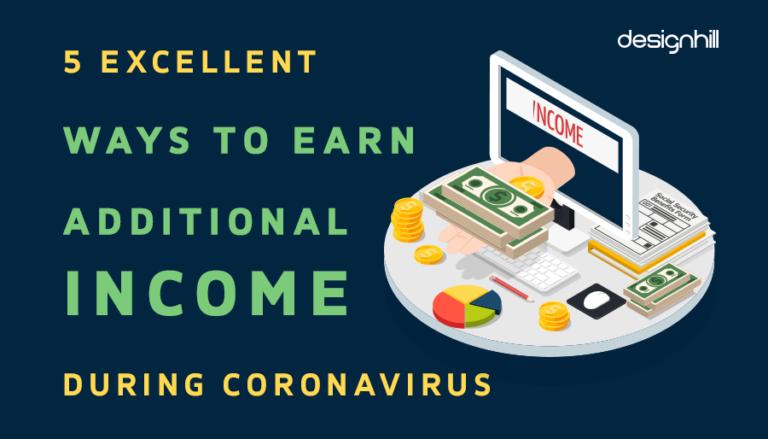 Earn Additional Income During Coronavirus
