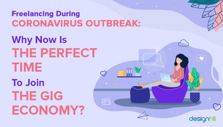 Freelancing During Corona Virus Outbreak