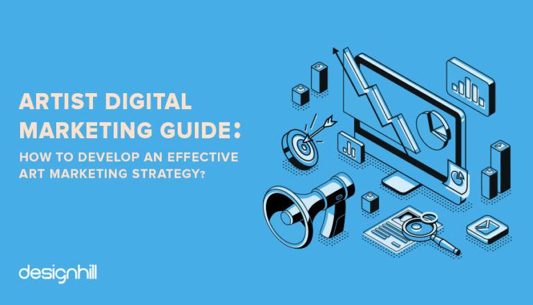 Artist Digital Marketing