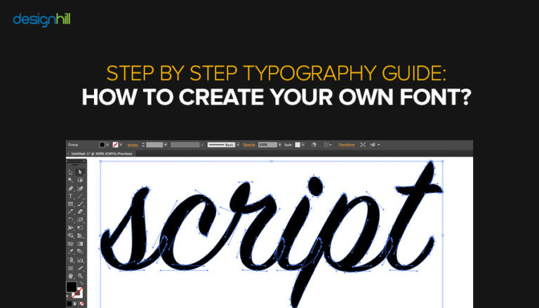 Typography Guide