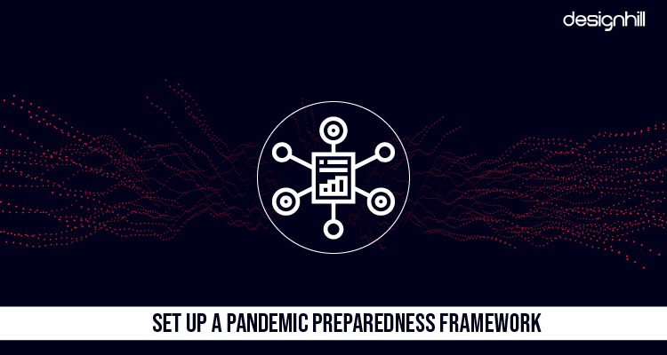 Set Up A Pandemic Preparedness Framework