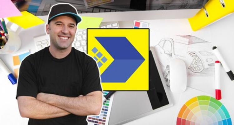 Logo Design Masterclass