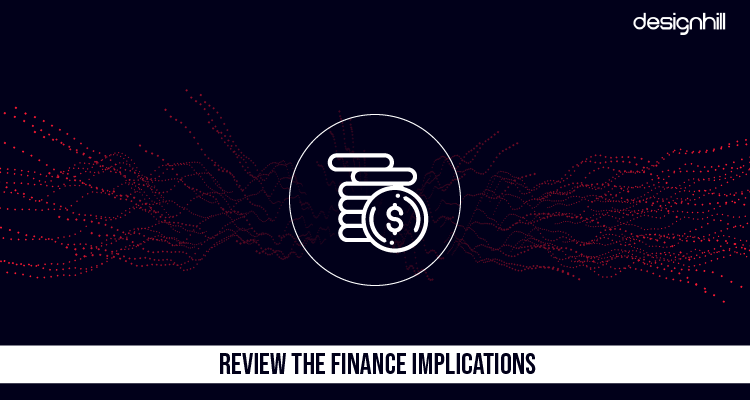Review The Finance Implications