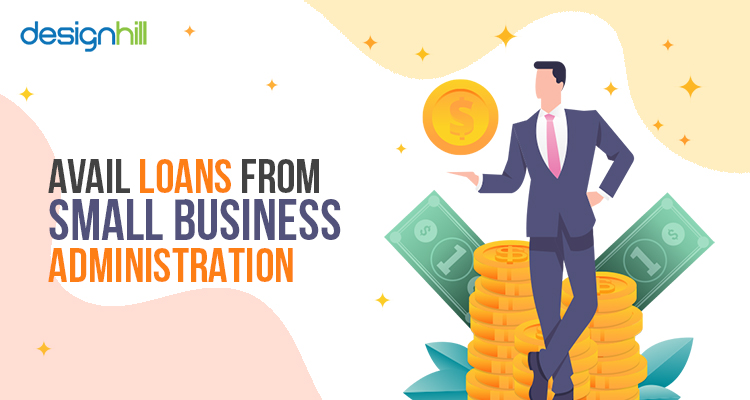 Avail Loans From Small Business Administration