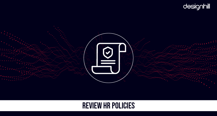 Review HR Policies