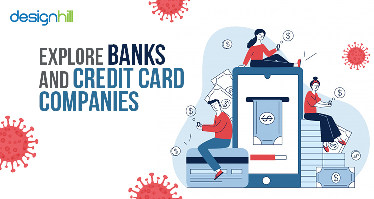 Explore Banks And Credit Card Companies