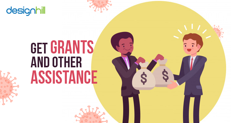 Get Grants And Other Assistance